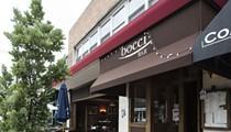 Bocci Bar