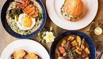 58hundred Is the Neighborhood Restaurant You Wish Your Neighborhood Had