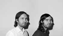 Ratatat Breaks Its Five-Year Silence With <i>Magnifique</i>