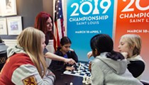 Cairns Cup, Now at Play in the Central West End, Seeks to Elevate Women's Chess