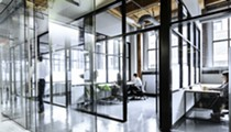 """New """"Social Office Space"""" Industrious Brings More Coworking Downtown"""