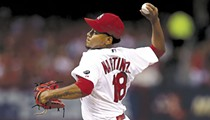 Best St. Louis Cardinal