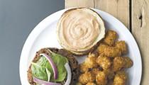 Best Restaurant for Vegetarians