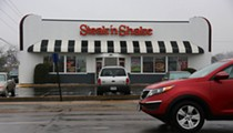 St. Louis Steak 'n Shakes Closed for 'Remodeling' Are Not Being Remodeled