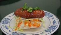 Tai Ke Brings Taiwanese Street Food to University City