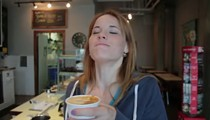 Lizzie Weber Releases an Ode to Coffee for <i>Caffeinated</i> Documentary