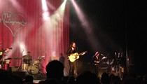 Review: Father John Misty Gives a Magnetic Performance at the Pageant