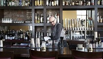 Ted Kilgore Is Serving Everclear — Yes, Everclear — at Planter's House