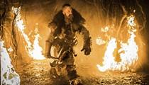 Vin Diesel Expresses Man-Pain But Little Else in <i>The Last Witch Hunter</i>