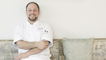 How La Patisserie Chouquette's Patrick Devine Got Hooked on Desserts
