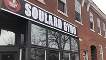 Soulard Gyro Is Moving to a Bigger, Better Spot in Soulard