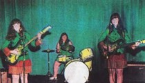Rare Live Footage of a Shaggs Performance from 1972 Emerges on YouTube