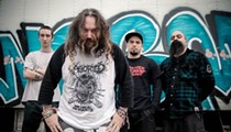 Singer-Guitarist Max Cavalera Gets Biblical with Soulfly's New Album <i>Archangel</i>
