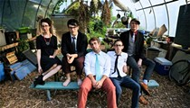 The Best Concerts in St. Louis This Week, November 16 to 22