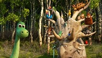 Creationism Is More Believable Than Pixar's <i>The Good Dinosaur</i>