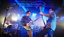 "Weezer at the Peabody: ""How Could Anyone Not Like Weezer, Man?"""