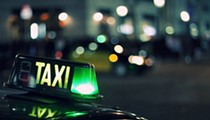 Lou Hamilton, Controversial Taxi Commission Chair, Resigns