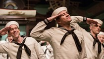 In <i>Hail, Caesar!</i>, the Coen Brothers Romp Through Old Hollywood