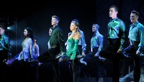 3 Reasons Why Riverdance Still Matters