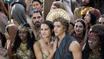 <i>Gods of Egypt</i> Is a Failure of Biblical Proportions