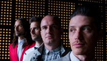 Indie Rockers Mutemath Emphasize Positive Vibrations on First Release in Four Years
