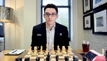 New U.S. Chess Champion Is Proud to Call St. Louis Home