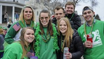 Dogtown St. Patrick's Day Sticks with 'Family-Friendly' Earlier Start in 2019