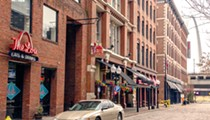 Mas Tequila Cantina and the Lou Are Giving Diners a Reason to Visit Laclede's Landing Again