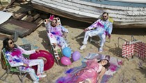 Indie-rockers Silversun Pickups Broaden their Sound with <i>Better Nature</i>