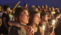Thousands Gather in St. Louis to Mourn Victims of Orlando Shooting