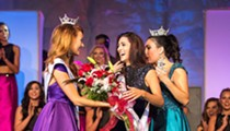 New Miss Missouri Erin O'Flaherty Is Proud to Be Gay