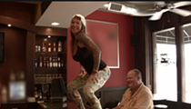 Topless St. Louis Bartenders Cause a Splash on <i>Bar Rescue</i> Episode Airing Sunday