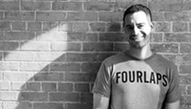 Clayton Native Launches Clothing Line Fourlaps