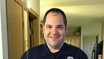 """Officer Mike Flamion's Injuries Are """"Life-Changing,"""" Police Department Says"""
