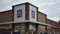 A Fancy New Aldi Opened in This Week Tower Grove South