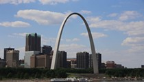 St. Louis Ranked in Top 50 U.S. Cities for Music Fans