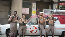 Eat It, Nerd Boys: The New <i>Ghostbusters</i> Is a Funny, Feminist Triumph