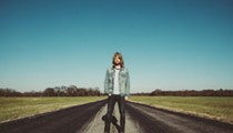 After Overcoming a Brain Tumor, Andrew Leahey Returns to St. Louis with a New Outlook on Music