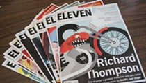 <i>Eleven Magazine</i> Suspends Publication Indefinitely