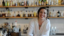 Chelsea Little of Olive + Oak Loves Being Behind the Bar