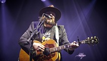 Wilco to Perform Surprise Acoustic Set at Euclid Records This Wednesday