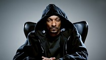 Very Stoned Snoop Dogg Sings Praises of Sugarfire Barbecue, St. Louis in General