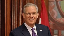 Gov. Nixon Doesn't Have to Serve as Public Defender, Says No-Fun Judge