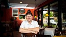 Chef Ben McArthur Has Left J McArthur's, An American Kitchen
