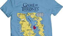 Cardinals <i>Game of Thrones</i> Theme Night Includes an Awesome T-Shirt