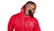 Newly Announced: The Game, Helmet, Mary J. Blige, Dream Theater, Exmortus and More