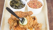 Because the Best Nashville Hot Chicken Is Here in St. Louis
