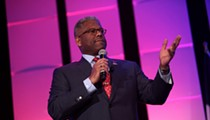 SLU Law Student Groups Don't Want Allen West on Campus