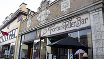 Fortune Teller Bar and the Little Dipper Unite in New Business Partnership