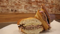 Eat Sandwiches Brings Casual Eats — and a Killer French Dip — to Tower Grove South